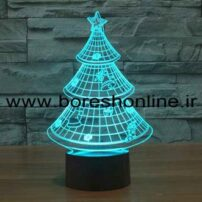 فایل لیزری بالبینگ سه بعدی برج