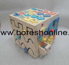 box amoozeshi kudakan