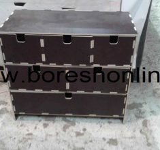 box ba kesho