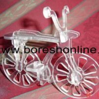 فایل ماکت دوچرخه