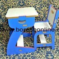 فایل میز و نیمکت