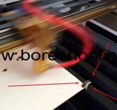 negahdarande choob roo dastgah laser