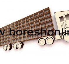 shelf divari tarh 18 charkh