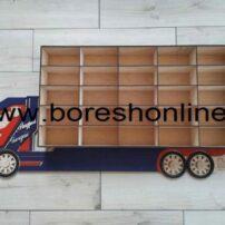 shelf divari tarh kamioon