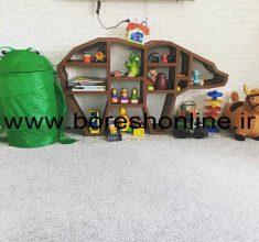 shelf divari tarh khers