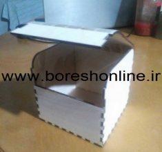 box fanari mokaab