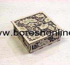 box tarh barg