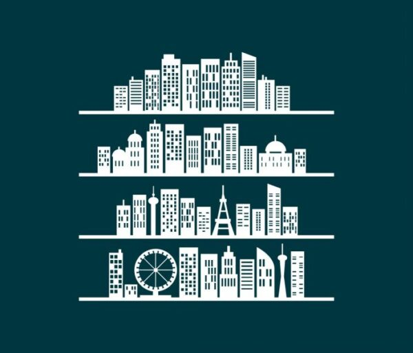 فایل کالکشن شهرها1