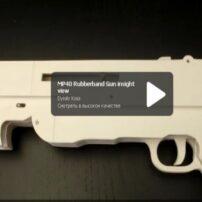 فایل ماکت اسلحه