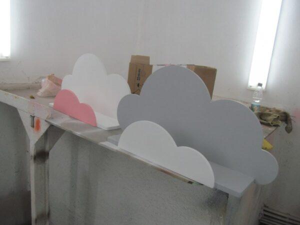 فایل شلف طرح ابر