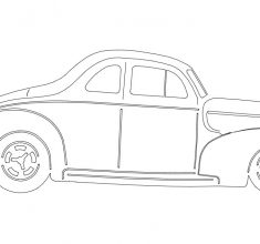 vector Ford