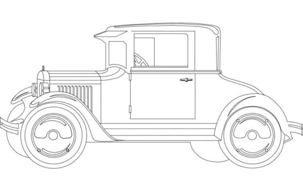 فایل ماشین قدیمی