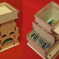 box chaee 2 ghesmate
