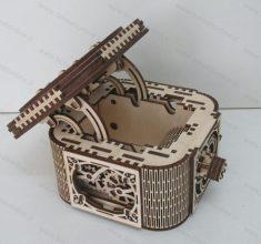 box javaher ziba alii