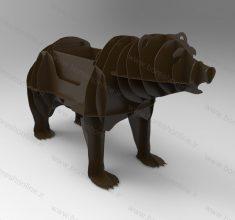 maket khers grizli