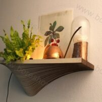 shelf divari ziba