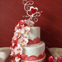 فایل لیزری تاپر کیک