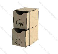 box chaee v ghahve 2 kesho